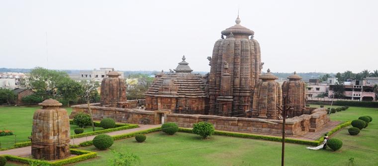 Mukteswar Temple Bhubaneswar