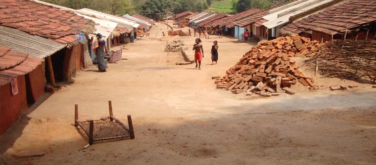 Dongriya Kondh Tribes