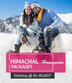 Himachal Pradesh Tour Packages