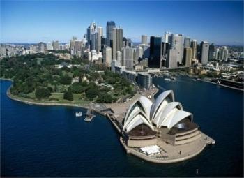 Dreamy Australia