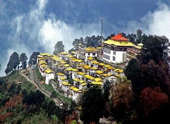 Enchanting Assam & Arunachal