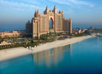 Exciting Dubai Package