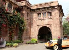 Heritage Gateway of Rajasthan