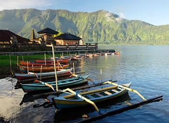 Iconic Bali