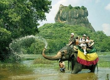 Miraculous Sri Lanka