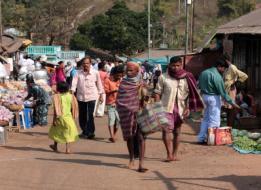 Odisha Tribes With Arraku Valley