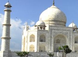 Raj With Taj of Rajasthan