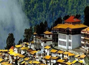 Trip to Assam and Meghalaya