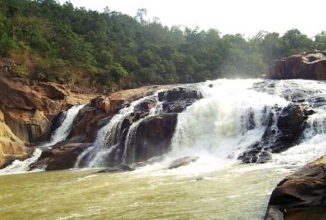 Trip to Daringbadi