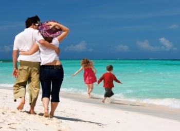 West India Beach Tour